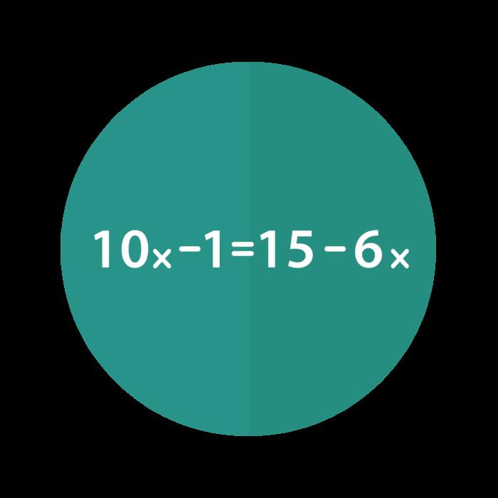 Lineární rovnice základní