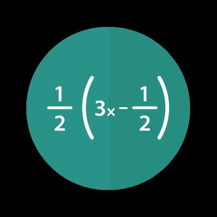 Lineární rovnice se zlomky