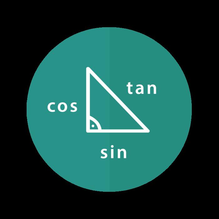Řešení pravoúhlého trojúhelníku
