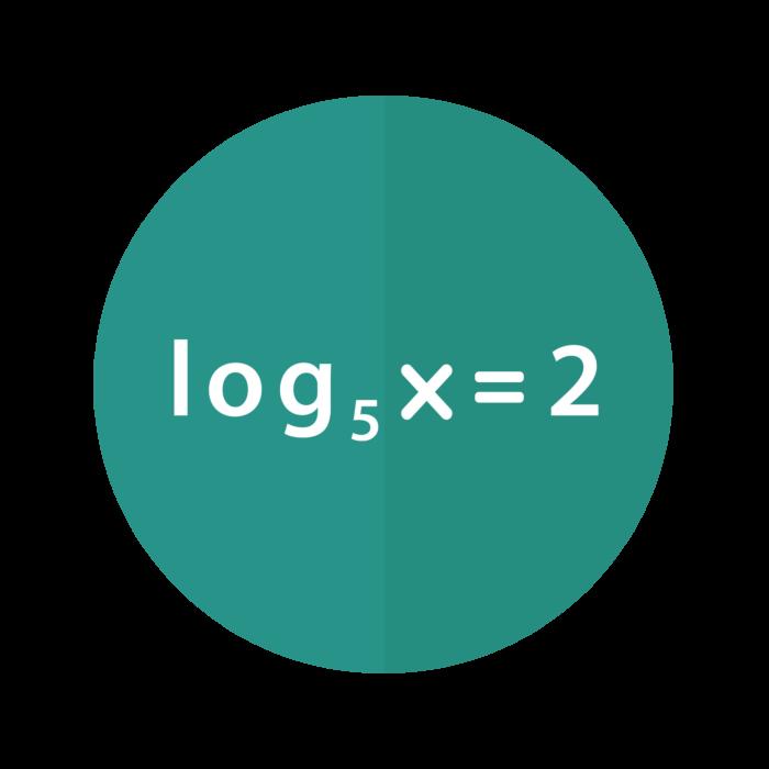 Logaritmus I.