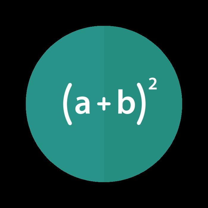 Algebraické vzorce
