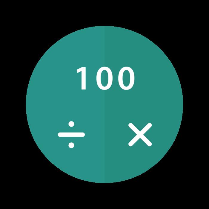 100 procvičovacích příkladů